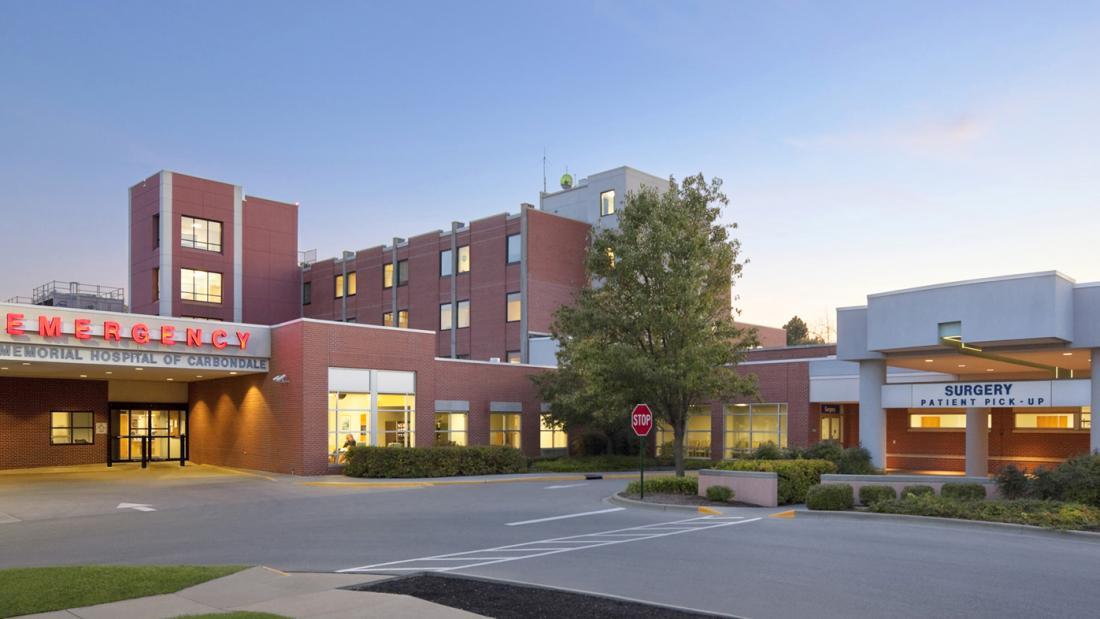 Memorial Hospital of Carbondale | SIU Medicine