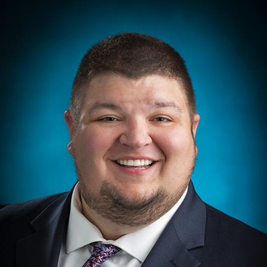 Michael Ruebhausen