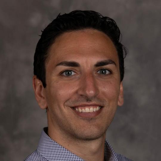 Calvin Abro, MD
