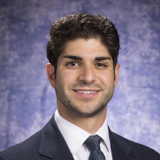 Paul Al-Attar