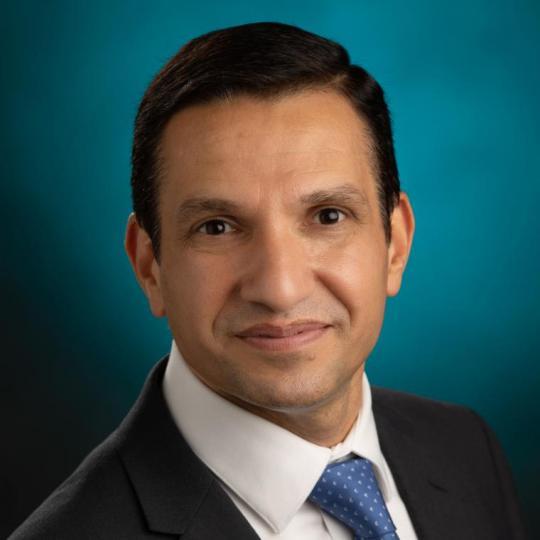 Omar Abdulfattah