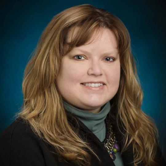 Tracy Aldridge