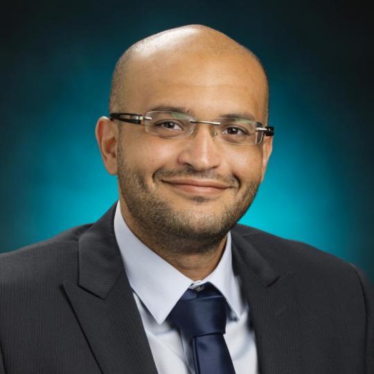 Hesham Allam