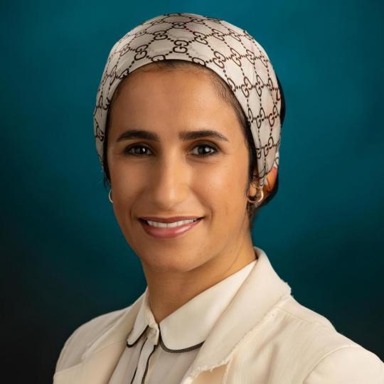 Amal Asiri