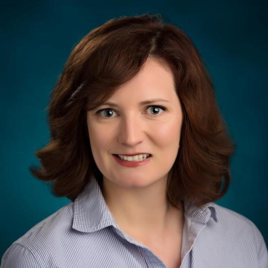 Megan Ault