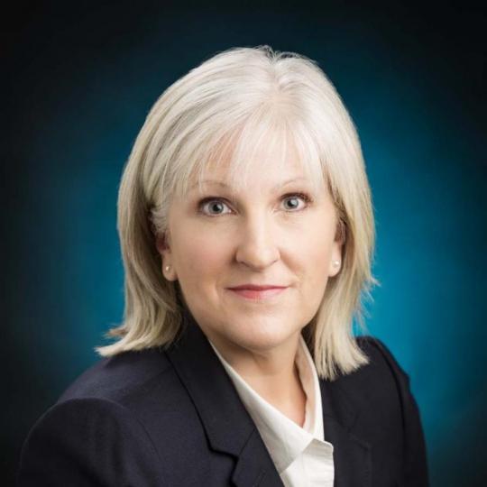 Lucinda Buescher