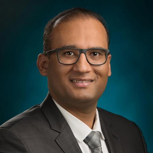 Bilal Butt, MD