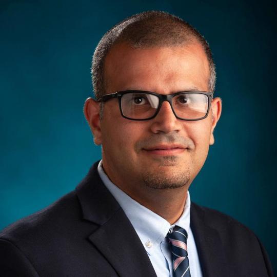 Ahmad El Kouzi