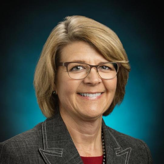 Teresa Fesen