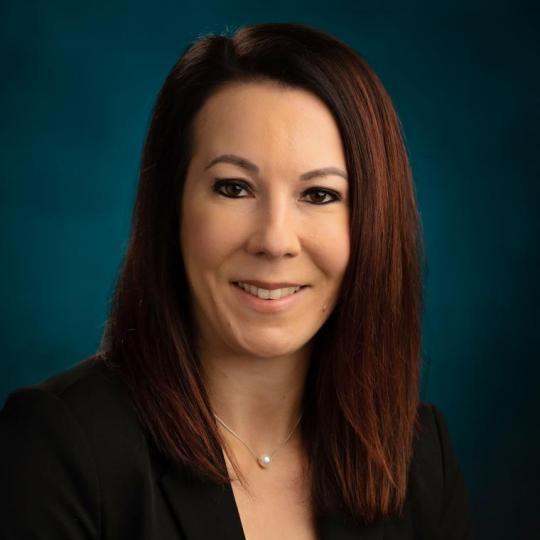 Michelle Geiss