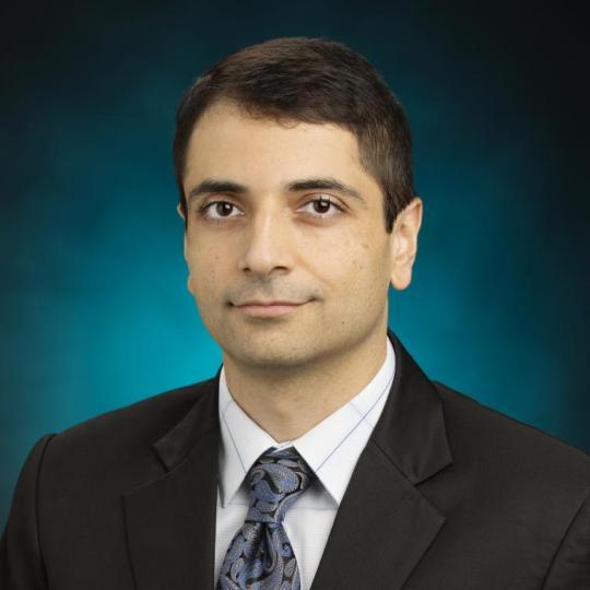 Abdul Hafiz, MD