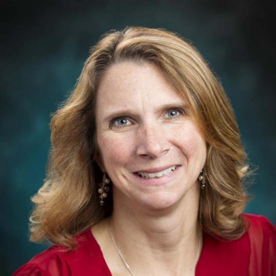 Jeanne Hansen