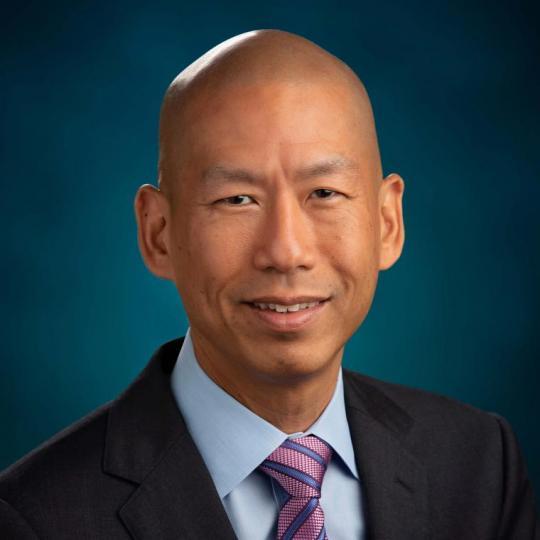 Frederick Huang