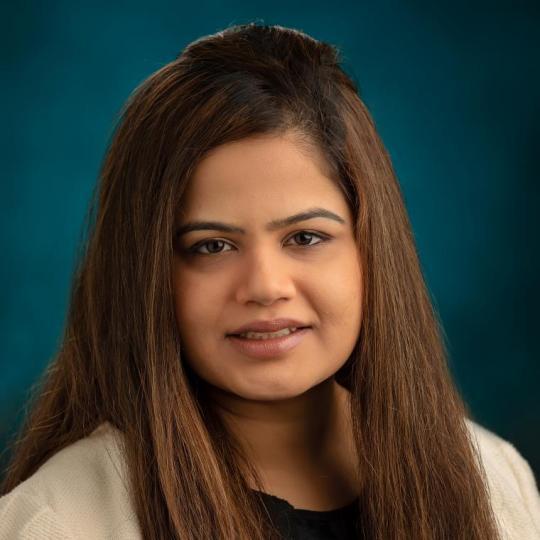 Sonaina Imtiaz