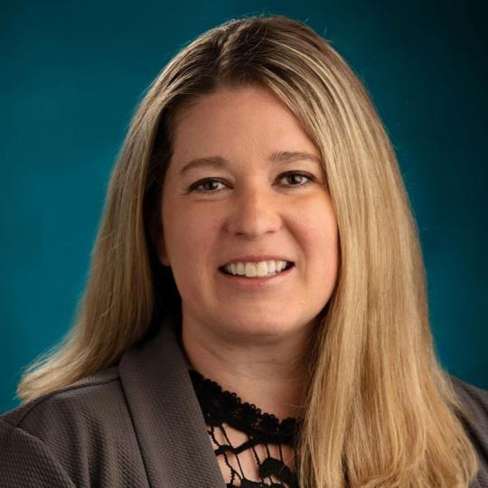 Sarah Jarman