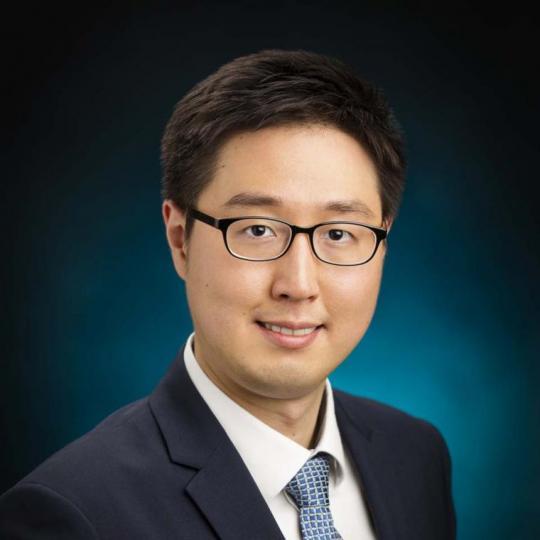 Dae Hyoun Jeong