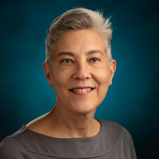 Patricia Klos