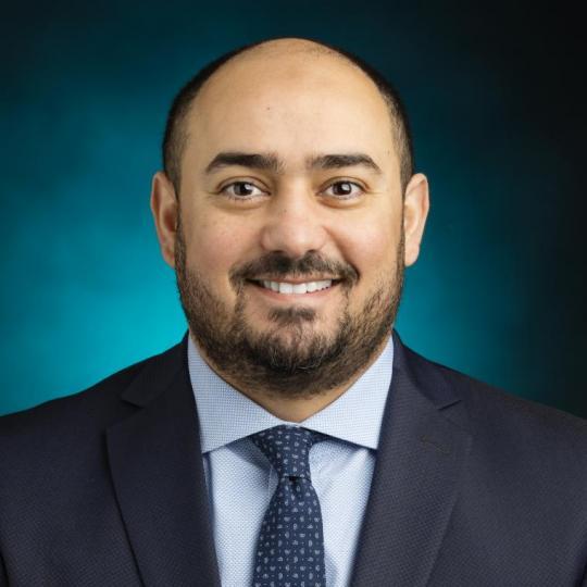 Mohamed Labedi