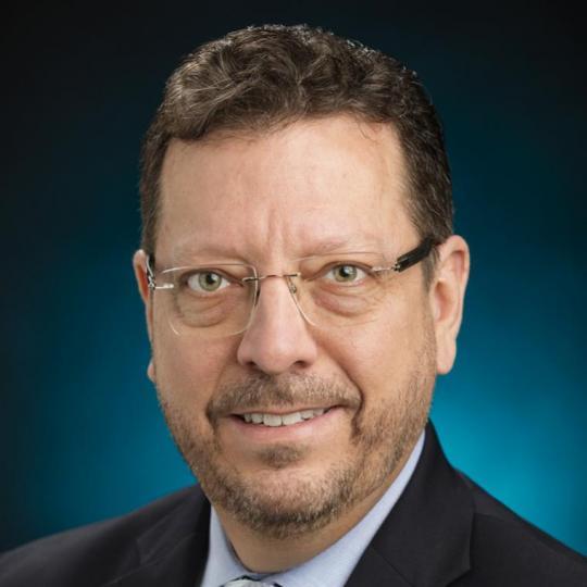 J. Ricardo Loret de Mola