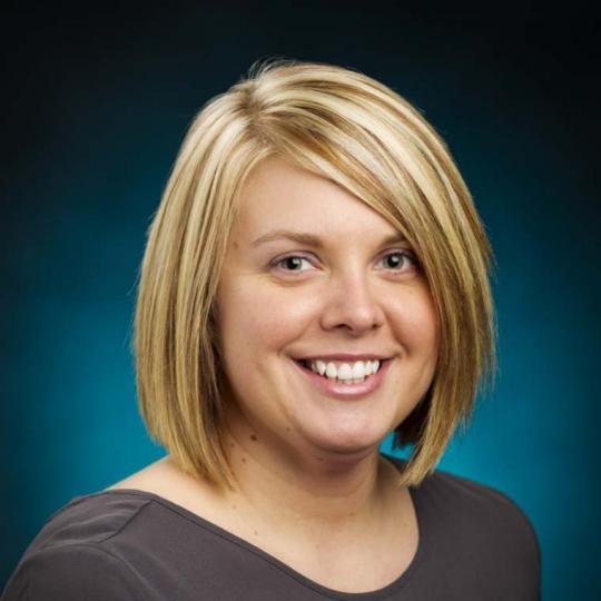 Emily Martin, FNP-BC