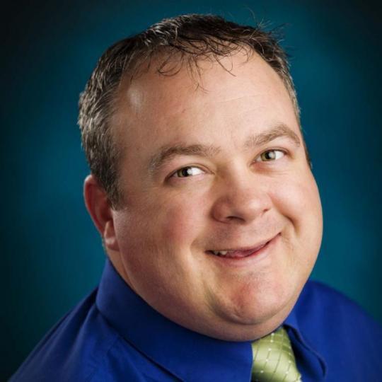 Christopher Mogren