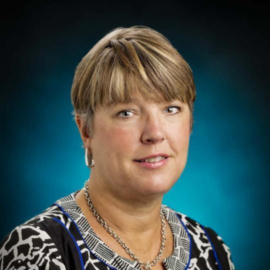Helen Moose