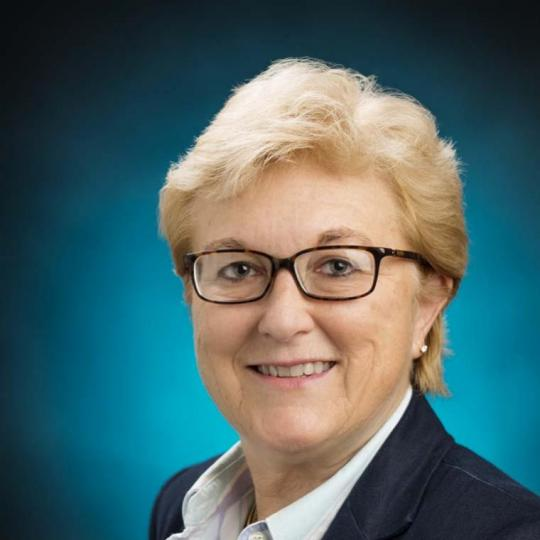 Janet Patterson, MD