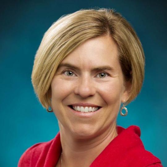 Suzanne Pokrzywinski, CCC-A