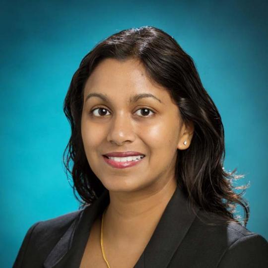Vidhya Prakash, MD