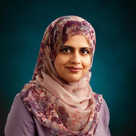 Mariam Ali