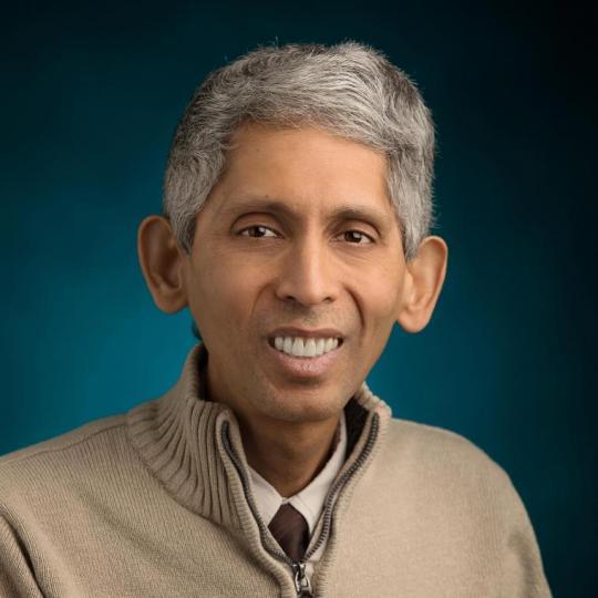 Krishna Rao, MD