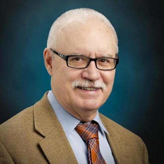 Leonard P. Rybak, MD, PhD