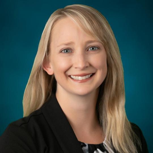 Sarah Bockhold