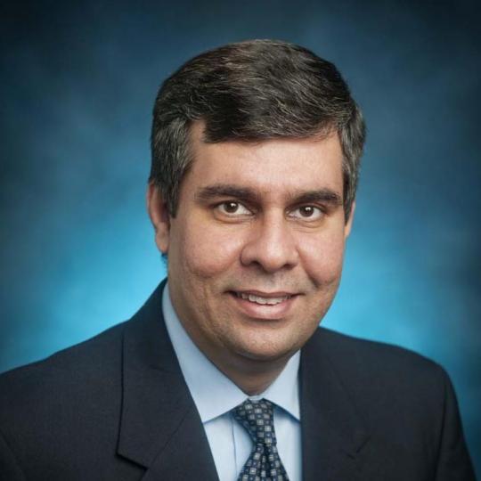 Anwar Shafi