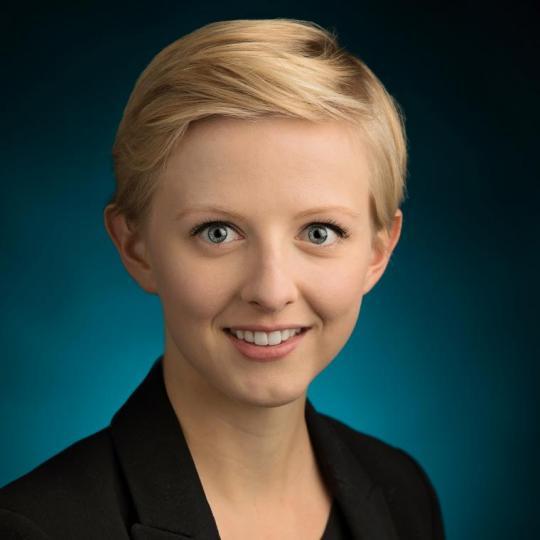 Mackenzie Steen