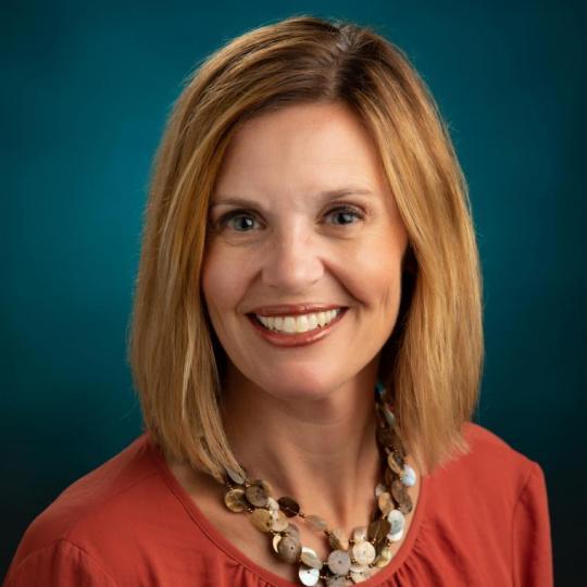 Jill Stoops