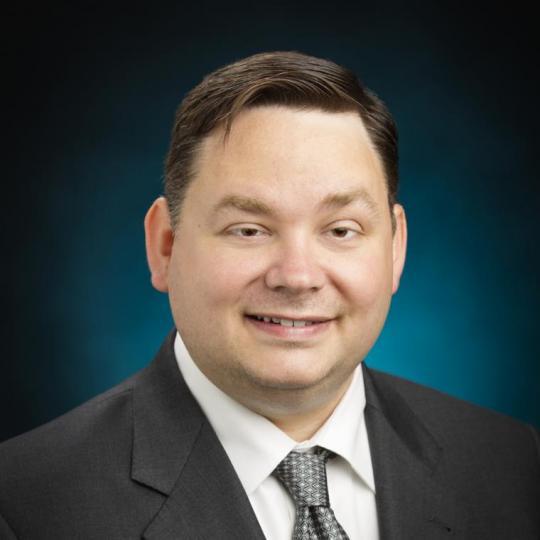 Brandt Whitehurst, MD