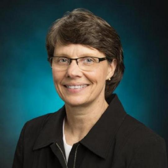 Sandra Yockey, MD