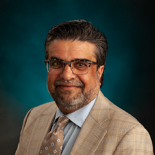 Zafar Quader