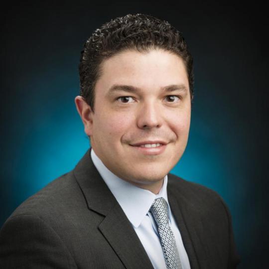 Arturo Garza Cavazos