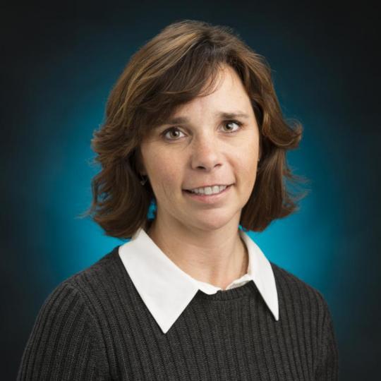 Wendy Gerger