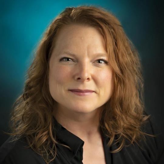 Katharine Martin
