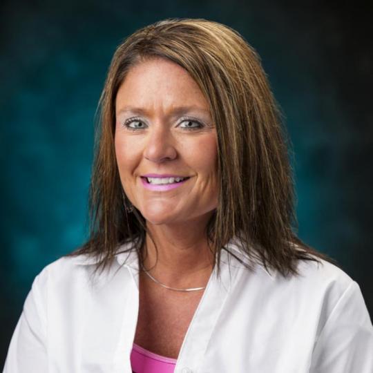 Stacy Stokes Melton