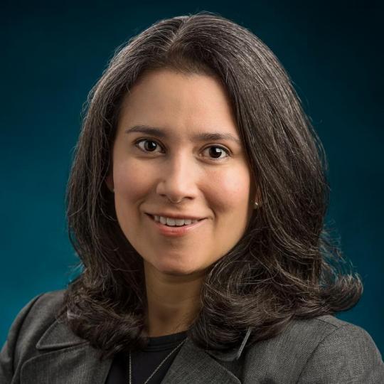 Carmen Orellana Martinez