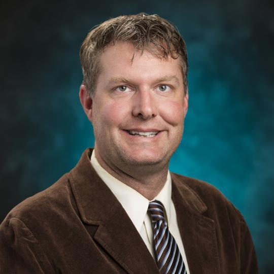 Scott Schonewolf