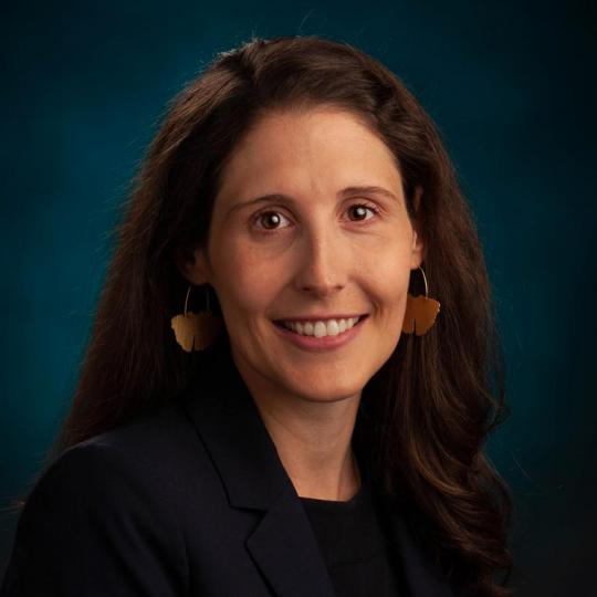 Mary Siebenaler