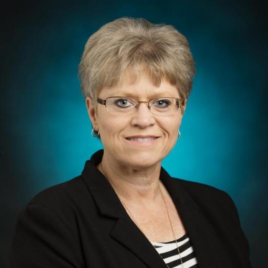Jodie VanMeter