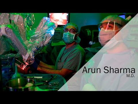 Embedded thumbnail for Arun Sharma